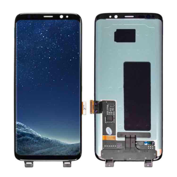 Samsung S8 Broken Screen Replacement sligo