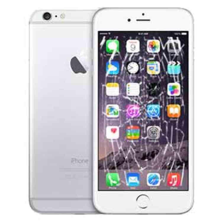iPhone Broken Screen Replacement Sligo