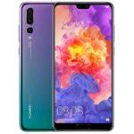 Huawei P20 Broken Screen